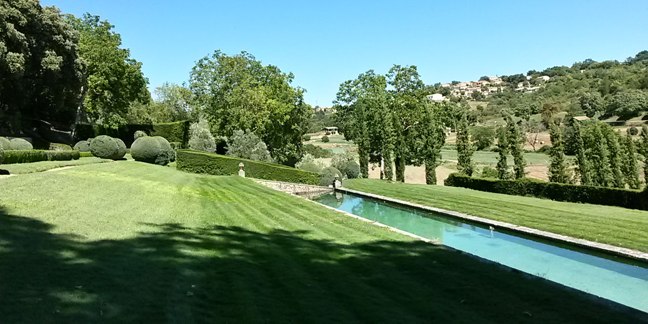 bassin - photo Richtone