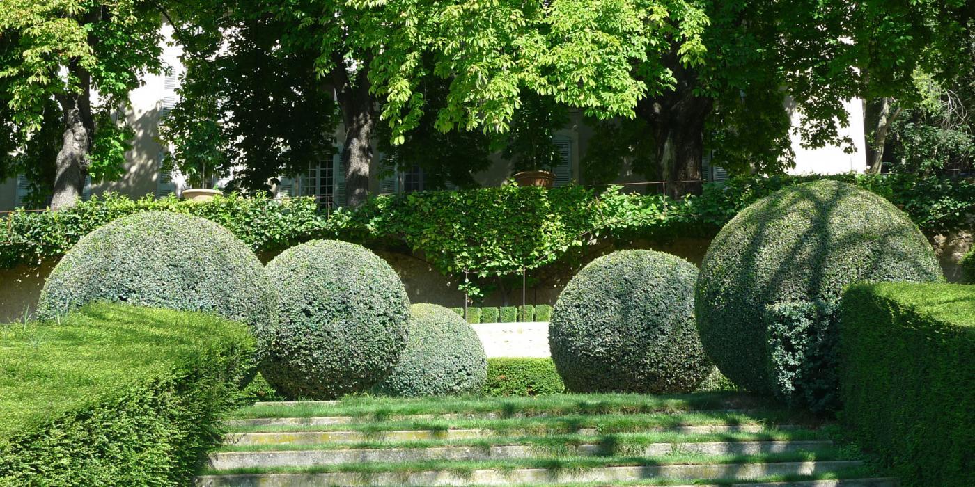 Les jardins le clos de villeneuve - Jardin du clos des blancs manteaux ...
