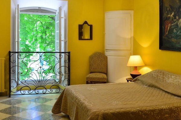 Chambre espagnole
